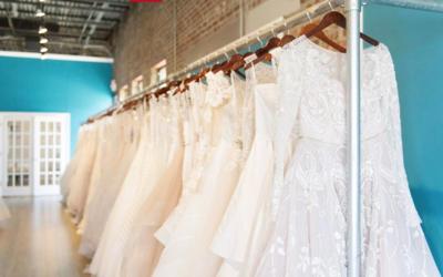 The White Magnolia Bridal Collection