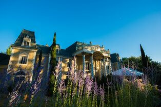 Wedding venues in seattle wa the knot the empress estate junglespirit Images