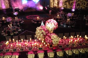 Wedding reception venues in birmingham al the knot the harbert center junglespirit Gallery