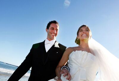 Chris Becker Weddings