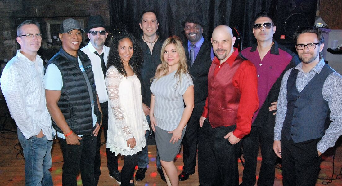 Doc Rock-It ** America's Premier Dance Cover Band! - Cover Band - Sun Valley, CA