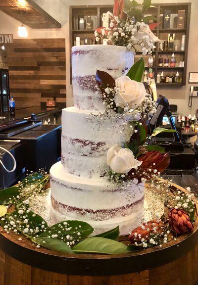 Cafe Sweets Bakery, LLC