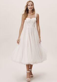 BHLDN Lynette Gown A-Line Wedding Dress