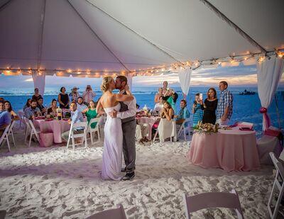 Sand Petal Weddings