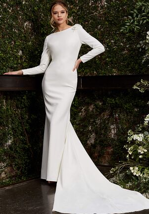 Jovani Bridal JB2508 Mermaid Wedding Dress