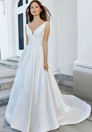Adore by Justin Alexander 11112 A-Line Wedding Dress