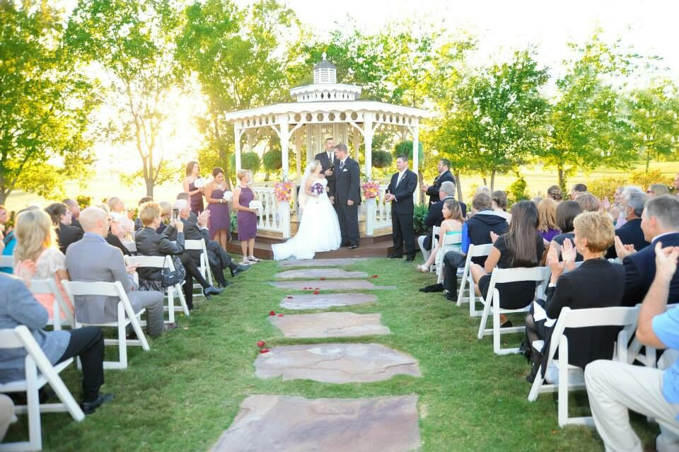Occasions At Stone River Reception Venues Royse City Tx