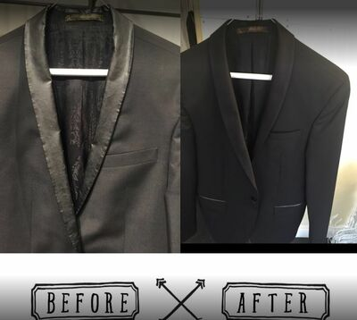 MH Tailoring & Alterations