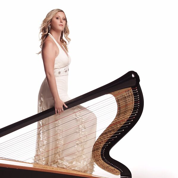Monika Vasey, harpist - Harpist - Washington, DC