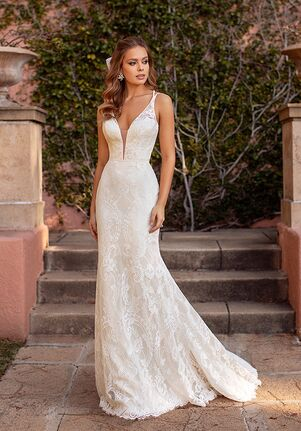 Simply Val Stefani REVERIE Mermaid Wedding Dress
