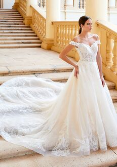 Christina Wu 15794 Ball Gown Wedding Dress