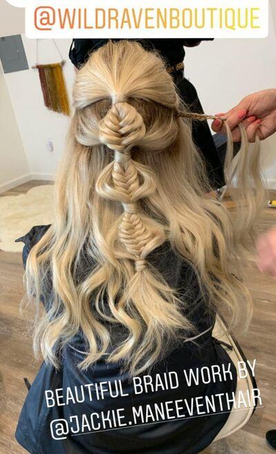 Mane Event Hair Artistry