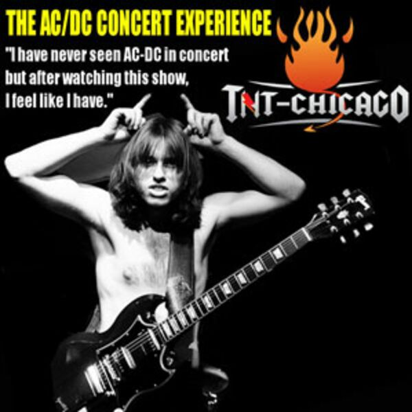 Tnt-Chicago - Ultimate Acdc Tribute - AC/DC Tribute Band - Arlington Heights, IL