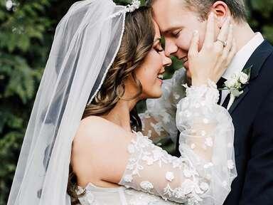 Cody Gifford Marries Erika Brown Amid COVID-19