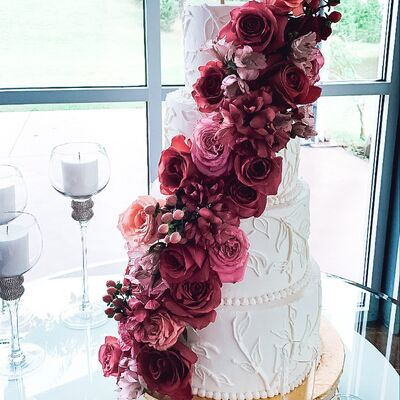 Wedding Cake Bakeries In North Little Rock Ar The Knot