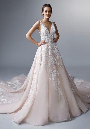 ÉLYSÉE Atelier DAUPHINE A-Line Wedding Dress