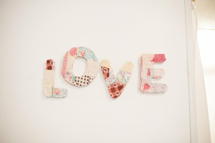 Love Letter Decor
