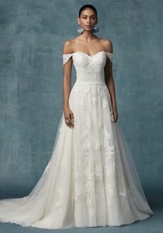 Maggie Sottero Dorthea-9MN032ZU Wedding Dress