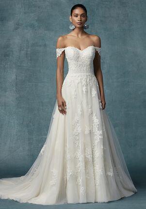 Maggie Sottero Dorthea-9MN032ZU Wedding Dress