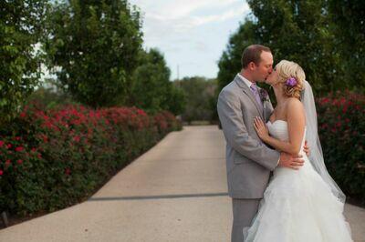 Wedding Venues in San Antonio, TX - The Knot