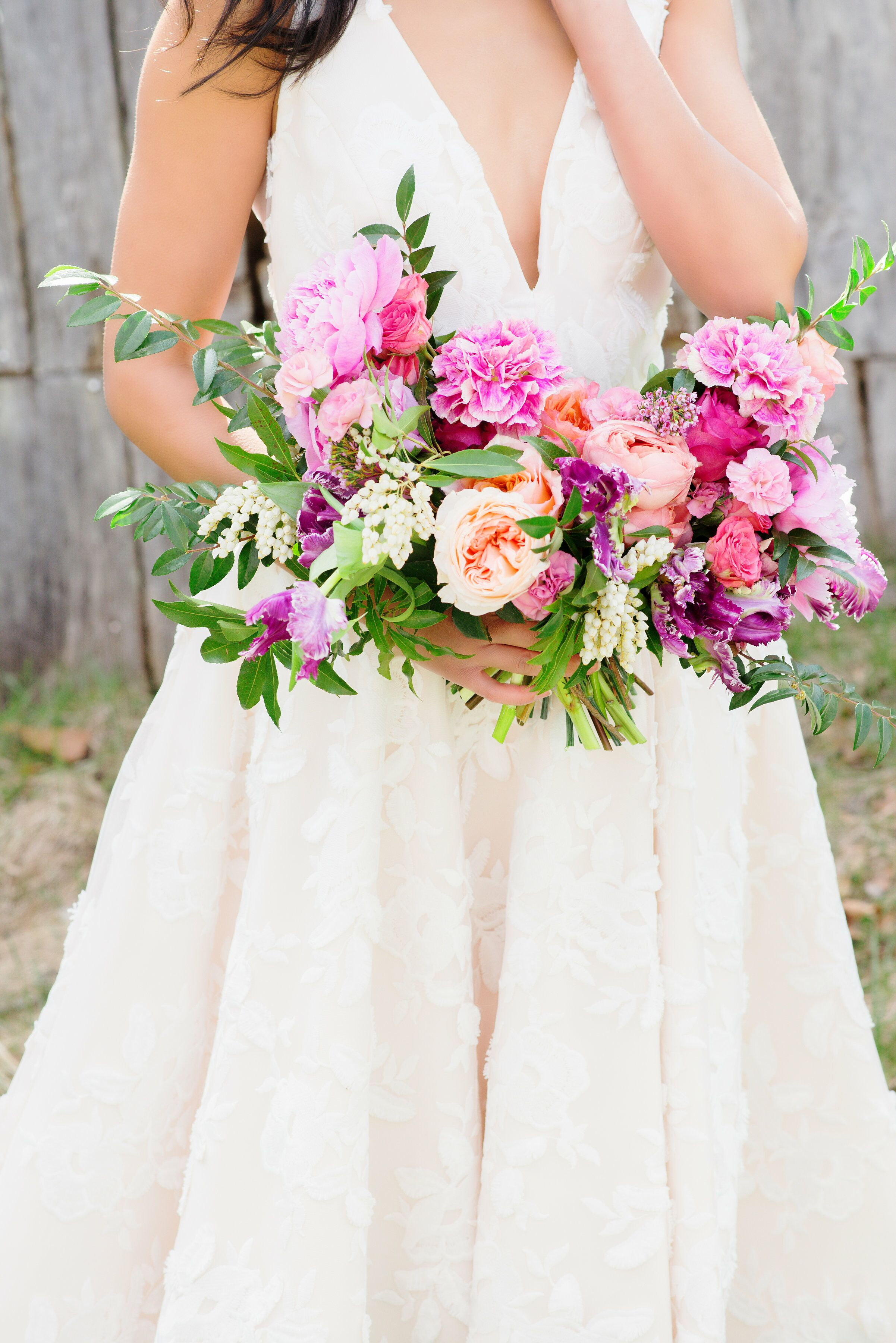 Haute Floral Dallas Tx