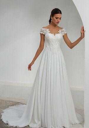Off-the-Shoulder Wedding Dresses 885d399d6