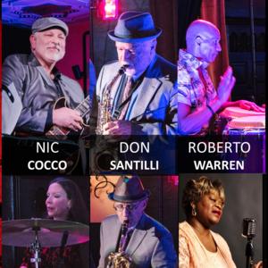 Rochester, MI Jazz Ensemble | Gene-n-Tonics