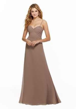 Morilee by Madeline Gardner Bridesmaids 21638 Sweetheart Bridesmaid Dress
