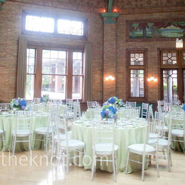 A Traditional Wedding In Chicago, IL