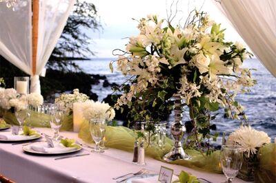 Maui Elegance Floral Design