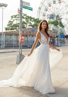 Tara Keely by Lazaro Cristina - 2856 A-Line Wedding Dress