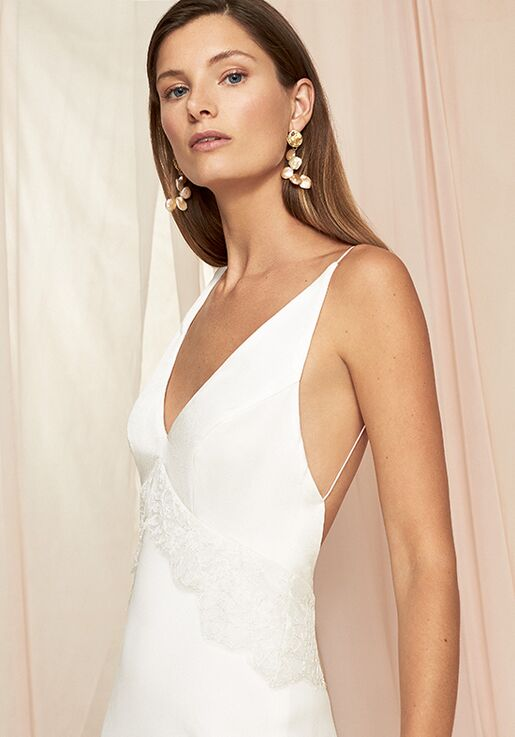 Savannah Miller LUNA Mermaid Wedding Dress