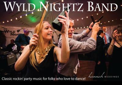 The Wyld Nightz Band
