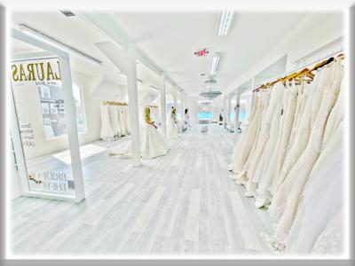 Laura's Boutique & Bridal