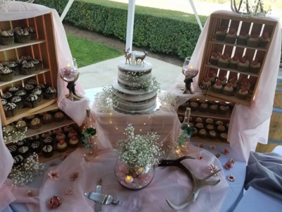 ML Cakes and Catering