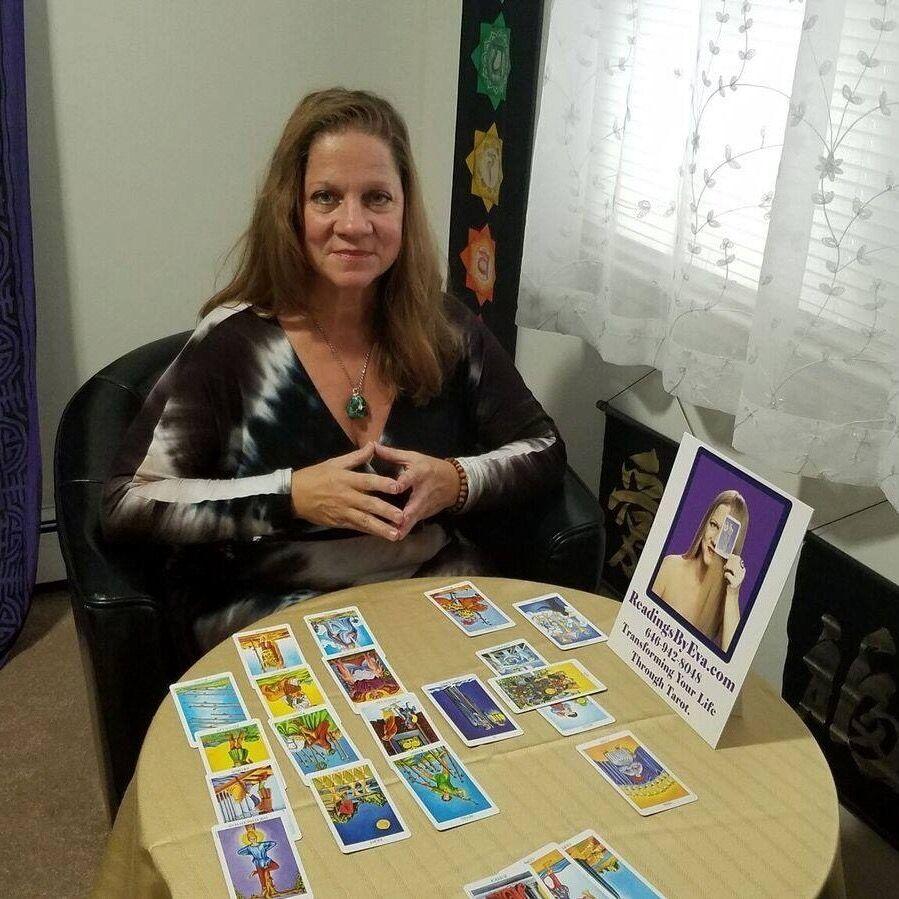 Readings By Eva - Tarot Card Reader - Dobbs Ferry, NY