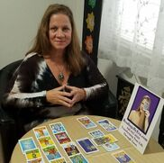 Dobbs Ferry, NY Tarot Card Reader | Readings By Eva