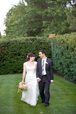Layne and Alex's Enchanted Estate House