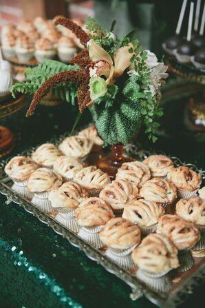 Mini Baked Pies Assortment
