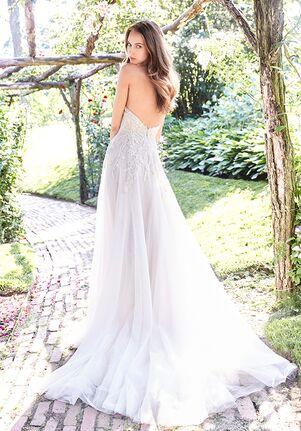 Ti Adora by Allison Webb 7761 A-Line Wedding Dress