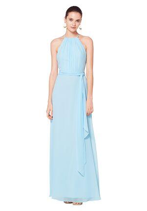 Bill Levkoff 7070 Halter Bridesmaid Dress