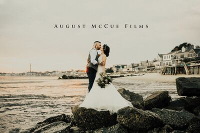 August McCue Films