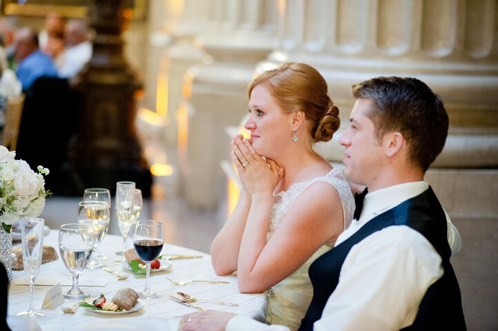 Wedding Invitations Cleveland: Cleveland City Hall Rotunda
