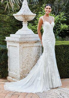 Sincerity Bridal 44213 Mermaid Wedding Dress