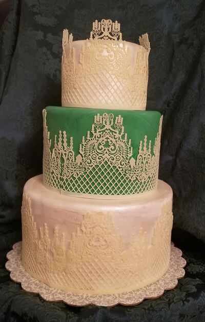 Wedding Cake Bakeries In Queens NY