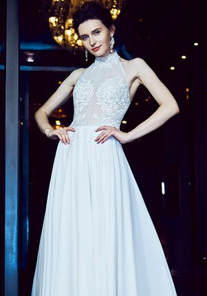 Calla Blanche LA8107 Lauren A-Line Wedding Dress