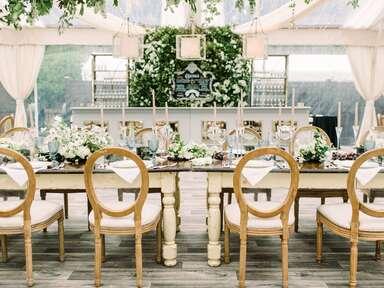 questions for wedding rental vendor