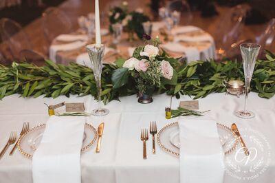 Quinn Savard Weddings + Events