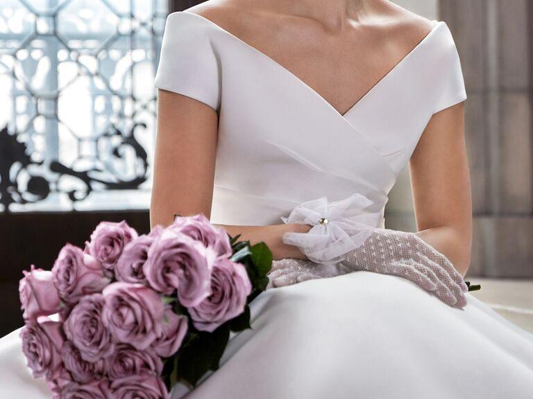 Sareh Nouri Spring 2020 Bridal Collection