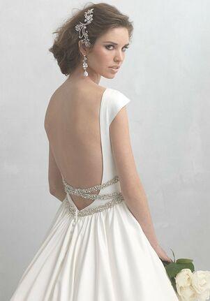 Madison James MJ07 Ball Gown Wedding Dress